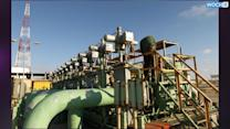 Libyan Protesters Shut Down Brega Oil Port: State Firm NOC