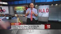 Picking a bottom with Cramer