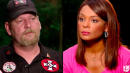 KKK Leader Tells Afro-Latina Journalist He'll 'Burn' Her Out Of His Property