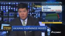 Akamai crushed, traders say buy