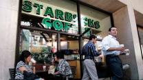 Is Starbucks suffering from the McDonald's syndrome?