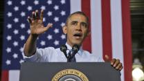 Obama: GOP Focused on 'Obamacare', Not Shutdown