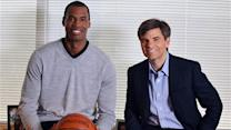 'I'm gay': NBA player Jason Collins breaks barrier