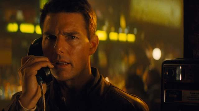Jack Reacher - Not a Hero