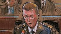 Soldier: Leaks Meant to Enlighten on US Policy