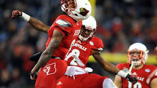 Louisville football's going to be volatile, dangerous, and all sorts of fun in 2016