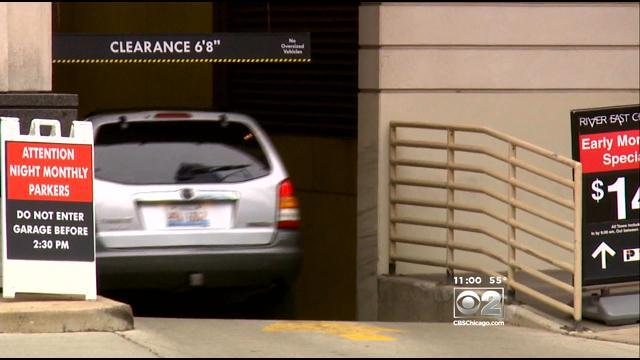 Cops Issue Alert About Streeterville Carjackings