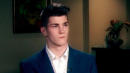 Male Survivor Of Larry Nassar Hopes Former Gymnastics Doctor 'Rots In Hell'