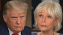 Lesley Stahl claims Trump's healthcare plan doesn't contain an actual plan on '60 Minutes'