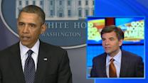 President Obama, Republicans Remain Deadlocked After Sequester