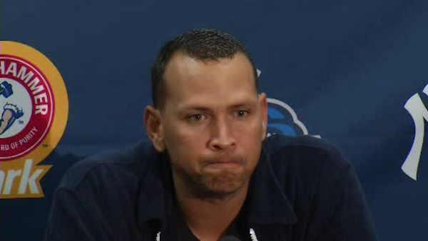When will MLB make announcement on possible A-Rod ban or suspension?