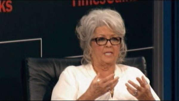 New video surfaces of Paula Deen