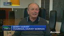 Why Harvey Norman is moving into the dairy sector
