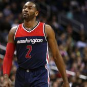 John Wall responds to critics: 'Stop saying I'm watching money'