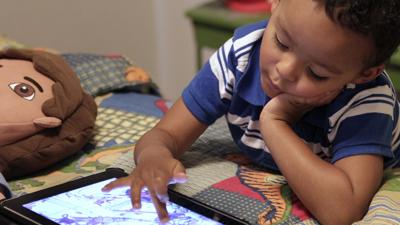 Consumer Group Says 'Smart Baby' Apps Are Scams