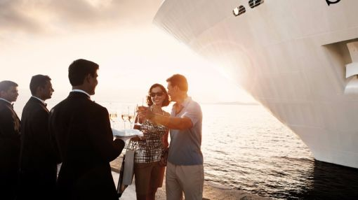 Silversea Cruises Offers Free $1500 Onboard Credit