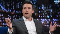 "Ben Affleck Compares His Own Anger Issues To Batman's: I Bury My Rage, Then It Pops Out In ""Stronger Bursts"""