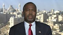 Ben Carson on Trip to Jordan and 2016 Presidential Race