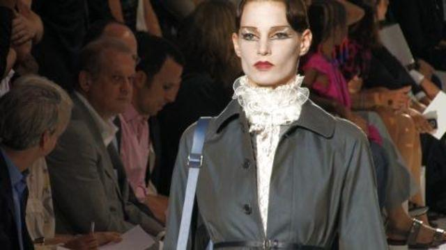 Style.com Fashion Shows - Marc Jacobs: Spring 2010 Ready-to-Wear