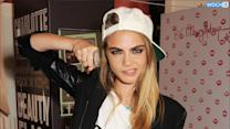 Cara Delevingne Covers British Vogue's September Issue After Slamming The American Edition