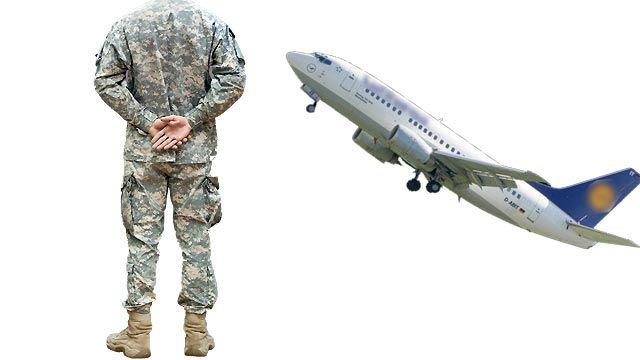 Could veterans help keep us safe in the sky?
