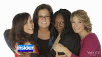 'The View' and 'The Talk' Hosts Open Up About Season Premieres