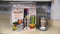 "Consumer Reports issues ""don't buy"" for NutriBullet Pro 900 blender"