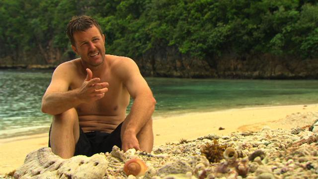 Survivor: Philippines - Rain Is Wearing On The Tribe