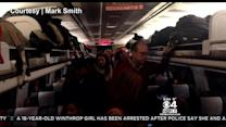 Passengers Stranded For Hours On Train Headed To Boston