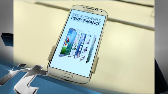 Google News Byte: White Nexus 4 Sold Out on Google Play