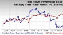 Retail REITs Struggle on J.C. Penney's Store Closure News