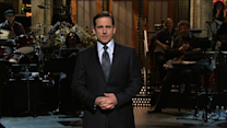 Two Big Stars Who Auditioned for 'SNL' and Didn't Make It: Steve Carell, Louis C.K.