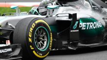 Rosberg has 'homework' to do in Mexico