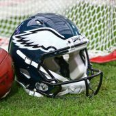 Philadelphia Eagles 53-man roster projection