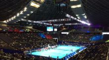 IPTL Singapore leg suffers poor turnout