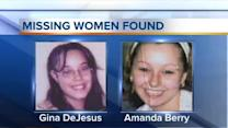 Amanda Berry's frantic 911 call to police