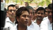 MP Sachin to start new innings, suggests 4 sporting mantras