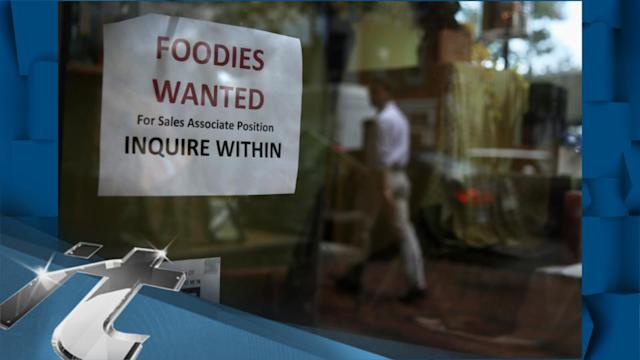 America Breaking News: US Economy Adds 195K Jobs; Unemployment Remains at 7.6 Pct.