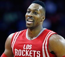 Dwight Howard Ate More Than 5,500 Calories in Candy Every Day for a Decade