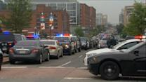 Shooting Scare at Washington, D.C. Navy Yard