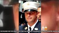 Thousands Expected At Funeral Of FDNY Lt. Gordon 'Matt' Ambelas