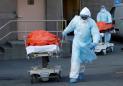 U.S. officials brace for 'peak death week' in coronavirus