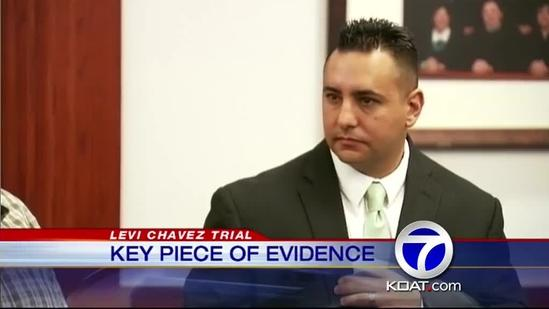 No fingerprints found on the gun that killed Tera Chavez