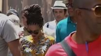Beyonce and Jay Z off the hook for visit to Cuba