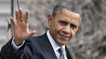 Grading president's leadership under sequestration threat