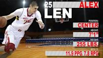 Best Of Maryland's Alex Len