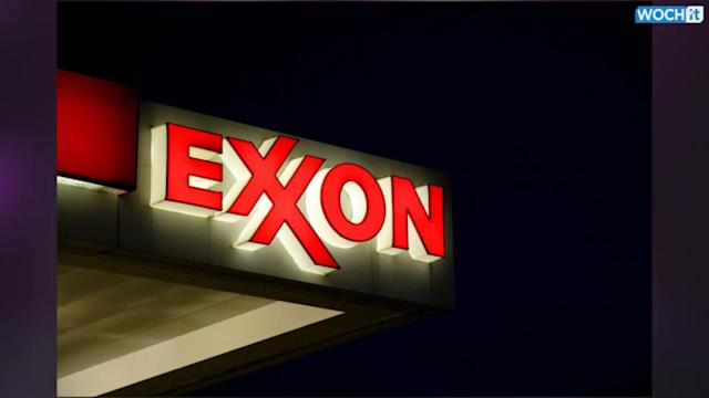 Exxon, Conoco See A Quarterly Payoff From Natural Gas