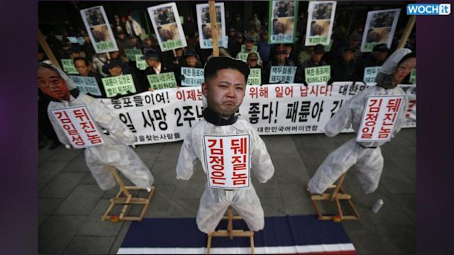 North Korea Assembly Vote Set For March, To Consolidate Kim's Power