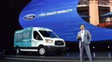 Why Smart Mobility Services Are a Smart Move for Automakers
