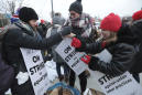 Union: Chicago teachers stage 1st US charter school strike